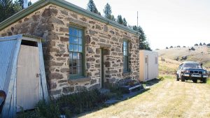 Angler's Accommodation, Central Otago