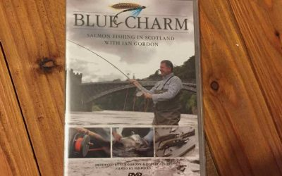 Blue Charm DVD review